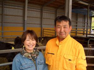 こぶ黒北海道牛肉(和牛)